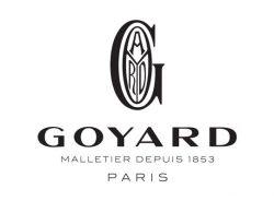 GOYARD ロゴ