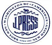 Jプレスのロゴ