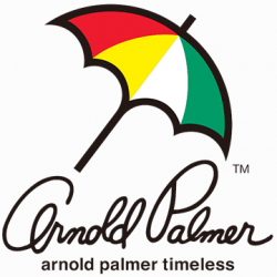 アーノルドパーマのブランドロゴ